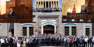 100. Yıl Dönümünde 2. Maarif Kongresi Coşkuyla Başladı