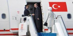 Erdoğan KKTC'ye gidiyor: Vereceği müjde merak ediliyor