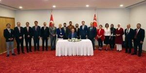Erdoğan: Sosyal medyadaki yalan terörüyle ilgili çalışmamız var