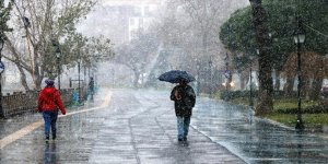 Aşırı sıcaklara 3 gün ara: Kuvvetli yağış geliyor