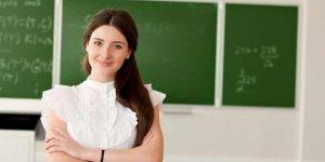 Öğretmen nerede? Tarlada, şarküteride, otelin çamaşırhanesinde, markette, inşaatta, lokantada serviste…