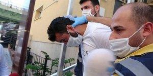 Savcılık itiraz etti, doktorun boğazını kesen saldırgan yeniden tutuklandı
