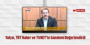 Ali Yalçın'dan İktidara Tepki: Memur Enflasyona Ezdiriliyor!