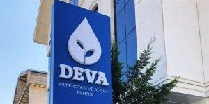 DEVA Partisi, tüm il yönetimini görevden aldı