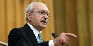 Kılıçdaroğlu'dan hükümete orman yangını eleştirisi