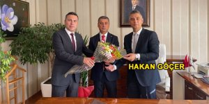 Gölbaşı Belediyesi Fen İşleri Müdürü, MEB Daire Başkanlığına Atandı!