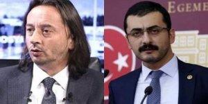 CHP'den Karagül'e: 'Allah gani gani belanı versin'