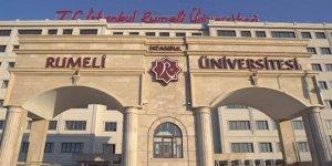 İstanbul Rumeli Üniversitesi Öğretim Üyesi ve Elemanı Alım İlanı