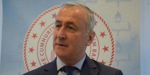 MEB Bakan yardımcısı Mustafa Safran istifa etti