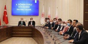 Memur Sen'den 42 maddelik sözleşme açıklaması