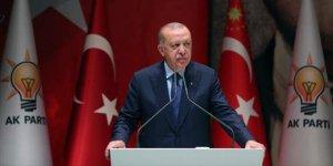Cumhurbaşkanı Erdoğan'dan 'toplu sözleşme' açıklaması
