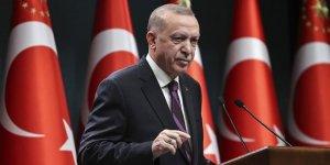 Erdoğan'dan, 'Neredeydik, nereye geldik?' paylaşımları