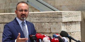 AK Partili Turan'dan '3600 ek gösterge' açıklaması