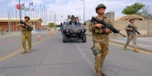 Afganistan'da görev yapan Türk askeri geri dönüyor