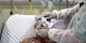 İngiliz bilim insanları açıkladı: Delta iki kat hastanelik ediyor