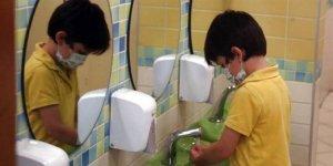 Okullar açılıyor... Hijyen kuralları çocuklara nasıl anlatılmalı?