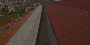Oluk Market: Çatı Oluğu ve Yağmur İniş Sistemleri