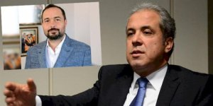 Şamil Tayyar'dan istifa eden Genel Müdür hakkında sert sözler