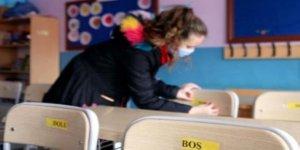 Karantina sınıflar en az 611 oldu! İl il kapatılan sınıf sayıları açıklandı!