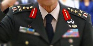 TSK'dan istifa eden generallerin sayısı 5'e yükseldi!