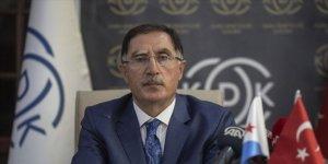 Başdenetçi Malkoç, en çok şikayet edilen kurumları açıkladı