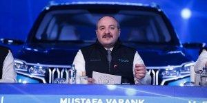 Bakan Varank'tan TOGG fiyatı ile ilgili açıklama