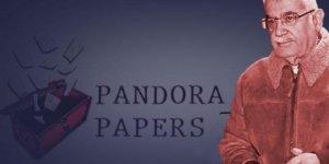 Pandora'dan FETÖ'cü vekilin eşi de çıktı