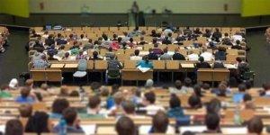 Üniversitelerde korona tedbirleri: Akademisyenlere ses tonu uyarısı