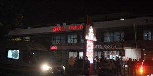 Azez'den acı haber: 1 özel harekat polisi şehit oldu