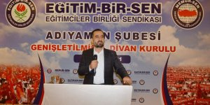 Ramazan Çakırcı: Üniversite çalışanlarının kronikleşen sorunları çözülmelidir