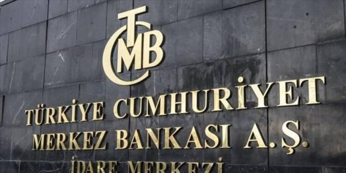 Merkez Bankası'nda 3 üst düzey kişi görevden alındı