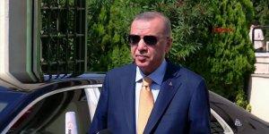 Cumhurbaşkanı Erdoğan Açıkladı! Suriye'ye Yeni Harekat Olur Mu?