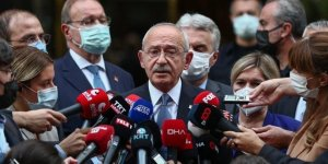 Sevli, Kılıçdaroğlu'nun cumhurbaşkanı adayını açıkladı!