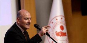 Bakan Soylu: Kılıçdaroğlu, 'Heyyt!' demiş, çok korktuk