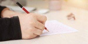Ortaokul ve lise öğrencileri 26 ve 27 Ekim'de sınava alınacak