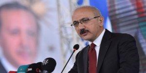 Hazine ve Maliye Bakanı Lütfü Elvan istifa mı etti?