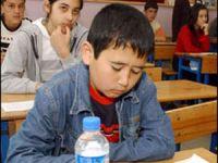 Parasız Yatılılık ve Bursluluk Sınavı Soru ve cevapları