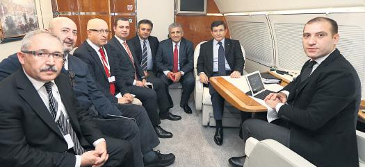 Türkiyede başbakan olmak