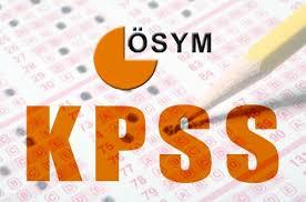 KPSS tercihlerinde 3001 kodu