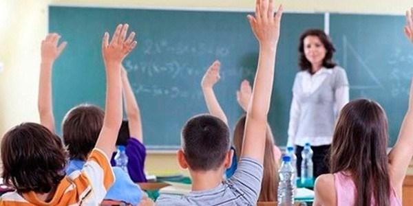 8 yıldır rapor alarak okula gitmeyen öğretmen!