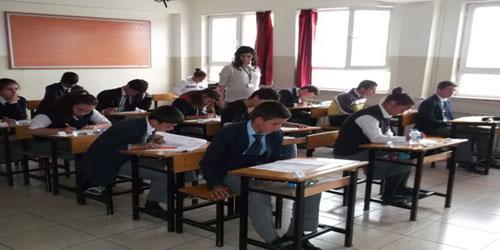 2015-2016 Açık Öğretim Sınavları