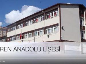 Gülveren Anadolu Lisesi Tanıtım Videosu