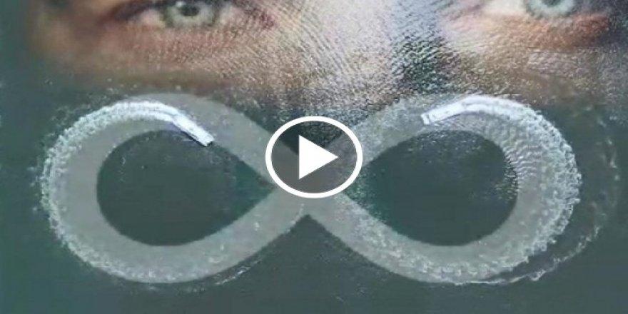 100'üncü yılda duygulandıran video