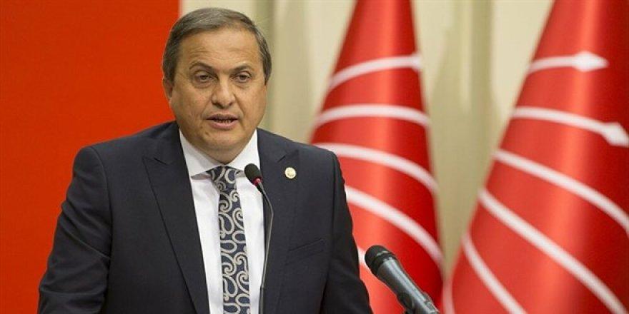 Ordu Milletvekili Seyit Torun'dan CHP'lilere 'öncelik' açıklaması!