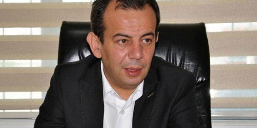 Bolu Belediye Başkanı'ndan tepki çeken hareket