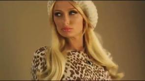 Arda Turan - Paris Hilton Defacto Reklam Filmi