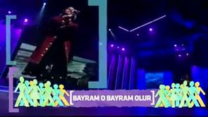10. Yıl Türkçe Olimpiyatları Tanıtım Filmi 2012