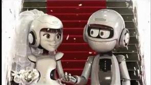 Arçelik-Çelik ve Çelik Naz Dünya evine giriyor Reklam Filmi