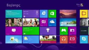 Windows 8 Reklam Filmi