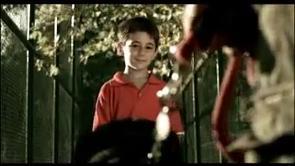 Ülker - Milli takımlar ana sponsorluğu reklam filmi